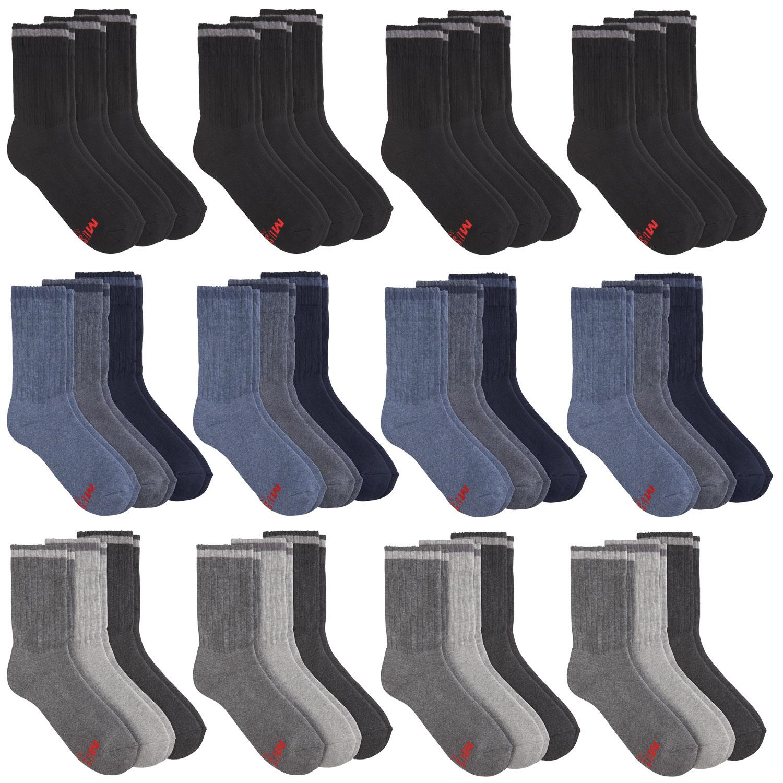 Mustang Socken, 12er Pack, Freizeit, Sport – Bild 1