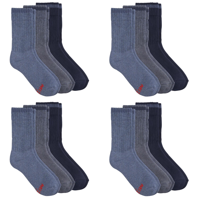 Mustang Socken, 12er Pack, Freizeit, Sport – Bild 3