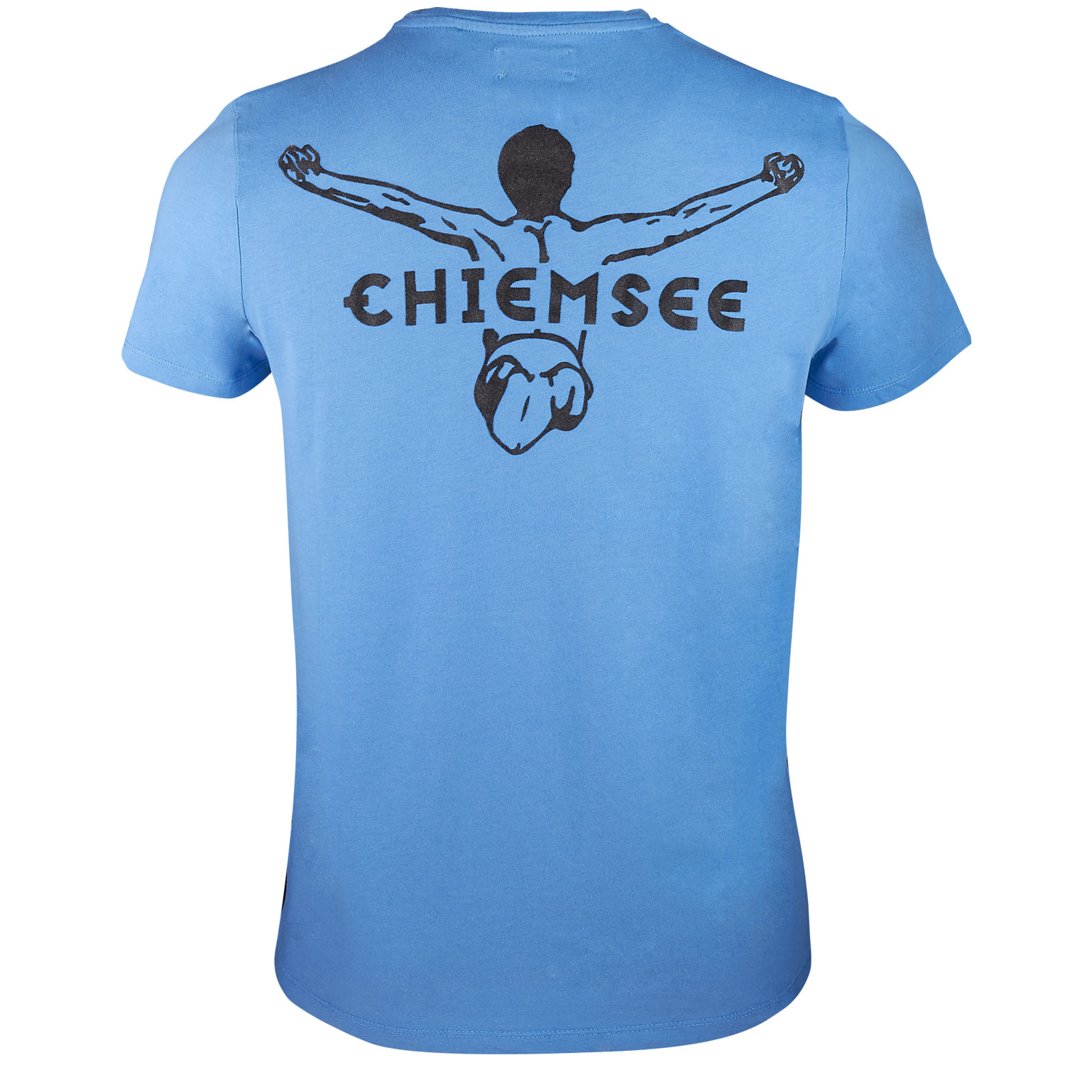 Chiemsee Herren Shirt Manhatten, T-Shirt – Bild 7