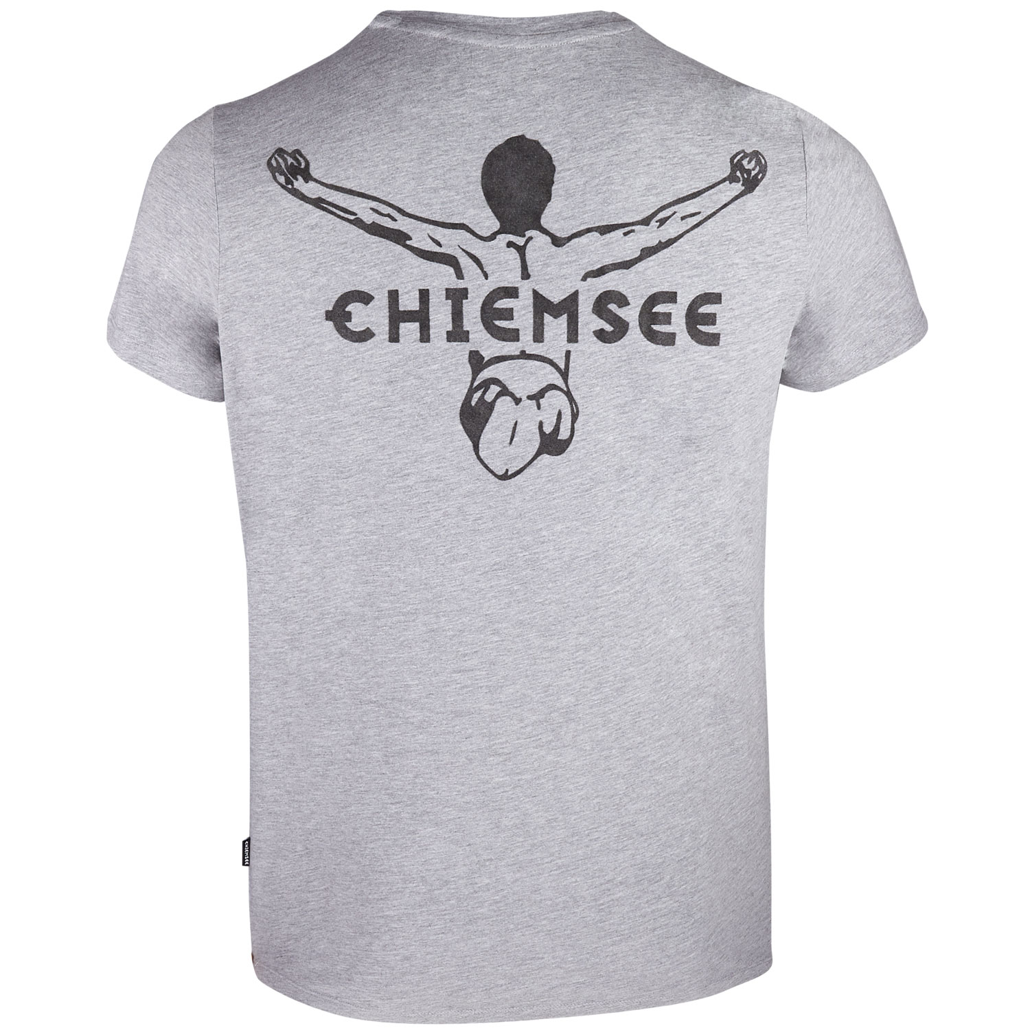 Chiemsee Herren Shirt Manhatten, T-Shirt – Bild 5