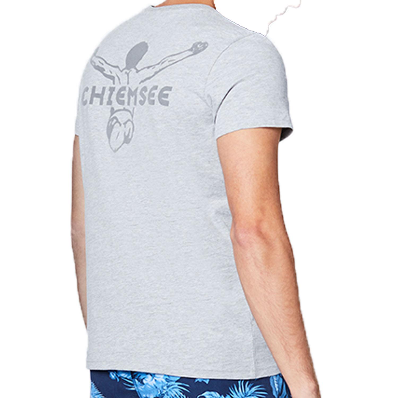 Chiemsee Herren Shirt Manhatten, T-Shirt, 2051014 – Bild 9