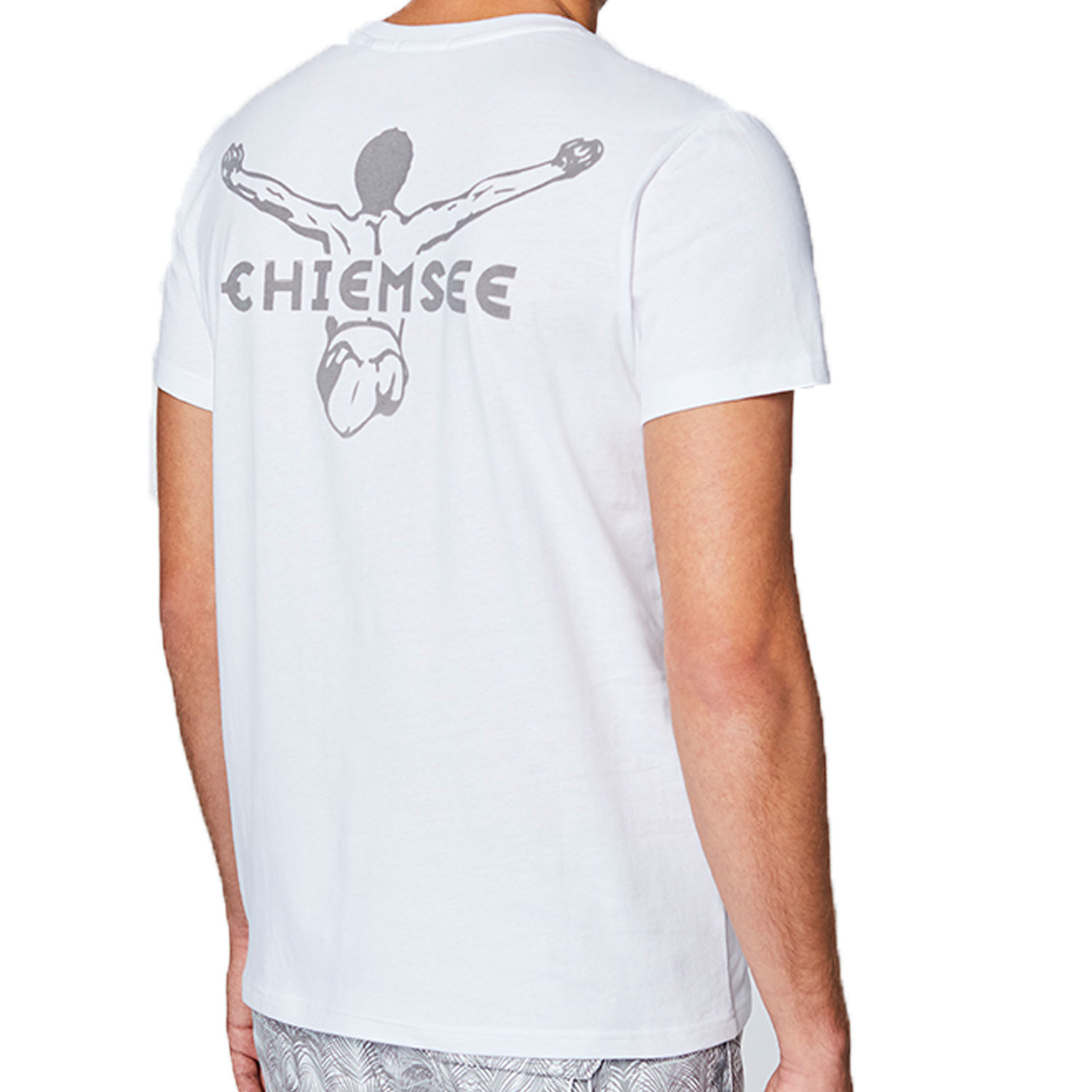 Chiemsee Herren Shirt Manhatten, T-Shirt, 2051014 – Bild 19
