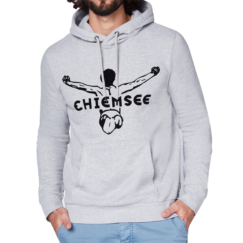 Chiemsee Herren Sweat-Hoody Loredo Men – Bild 11