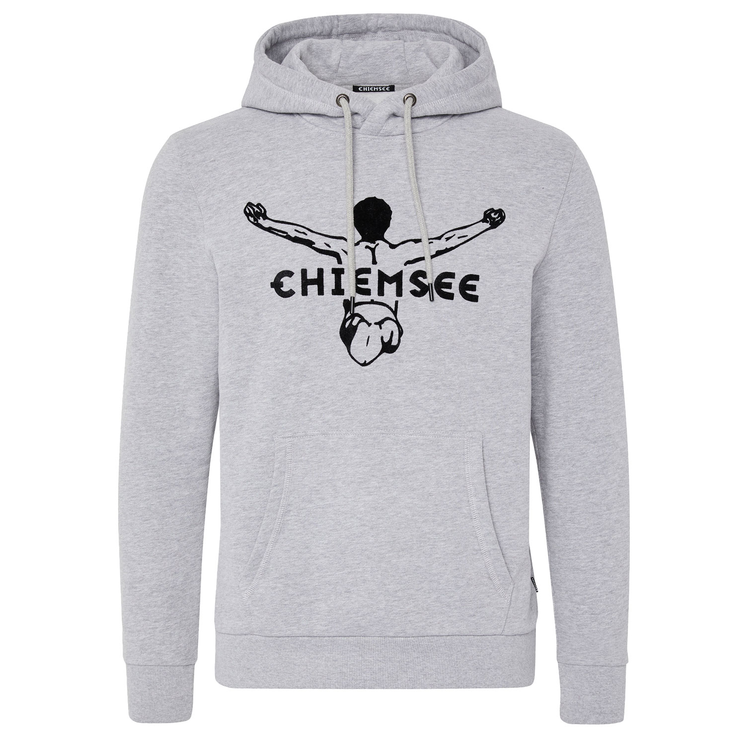Chiemsee Herren Sweat-Hoody Loredo Men – Bild 9