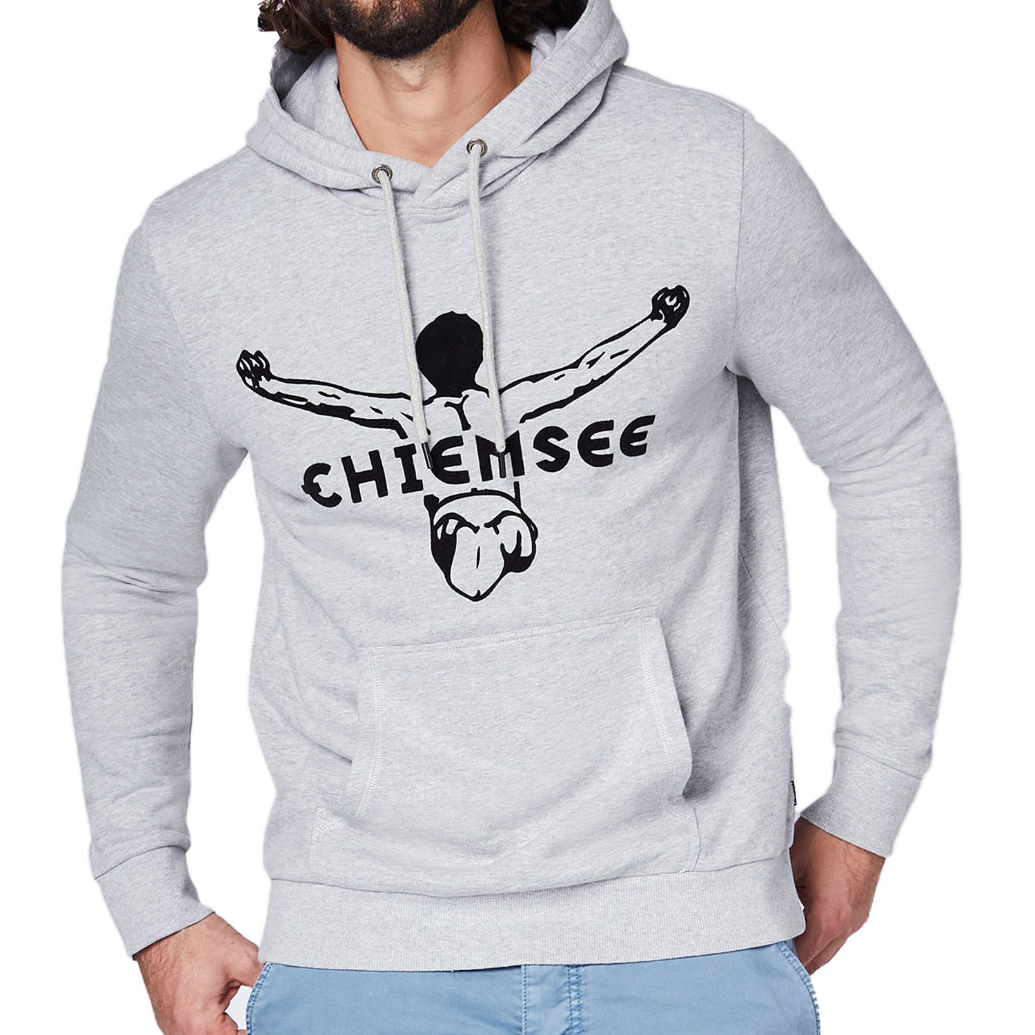 Chiemsee Herren Sweat-Hoody Loredo Men – Bild 13