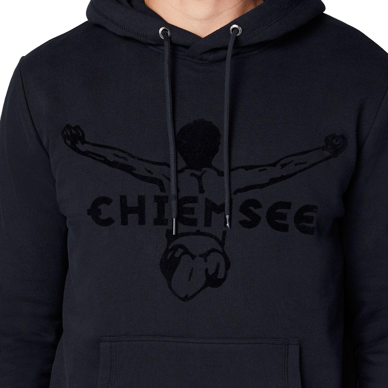 Chiemsee Herren Sweat-Hoody Loredo Men – Bild 8