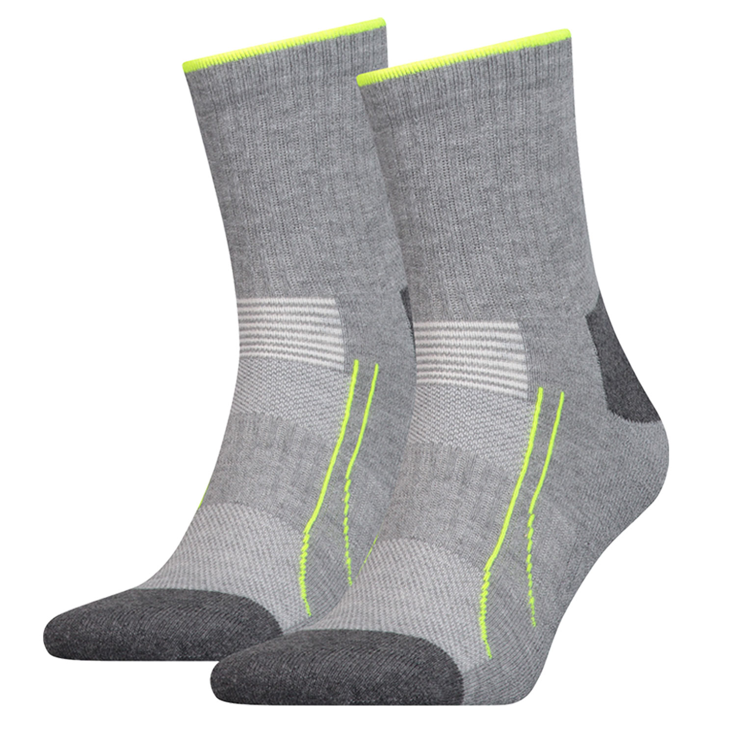 Puma Performance Train Short Socks 6 Paar , 261010001 – Bild 2