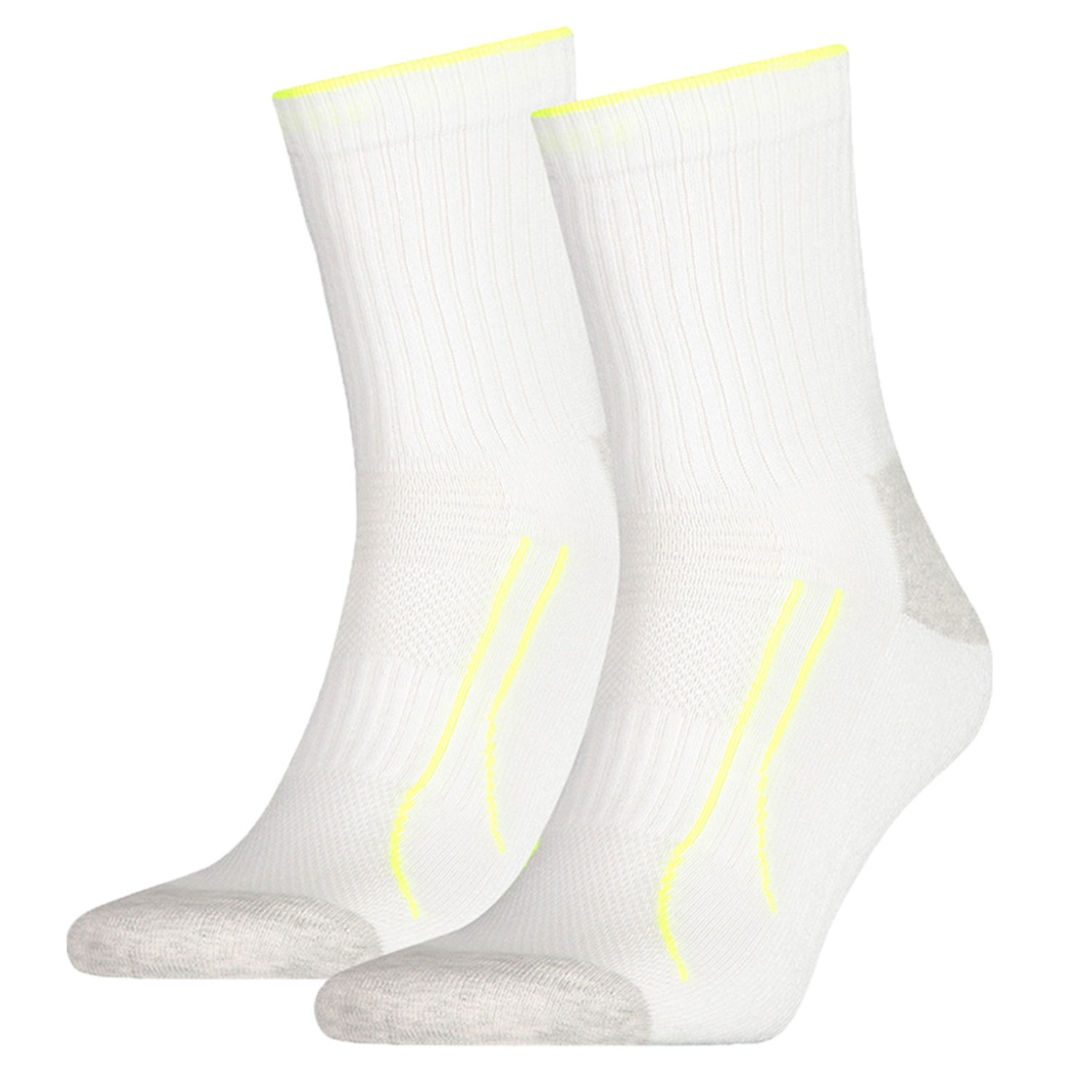 Puma Performance Train Short Socks 6 Paar , 261010001 – Bild 5