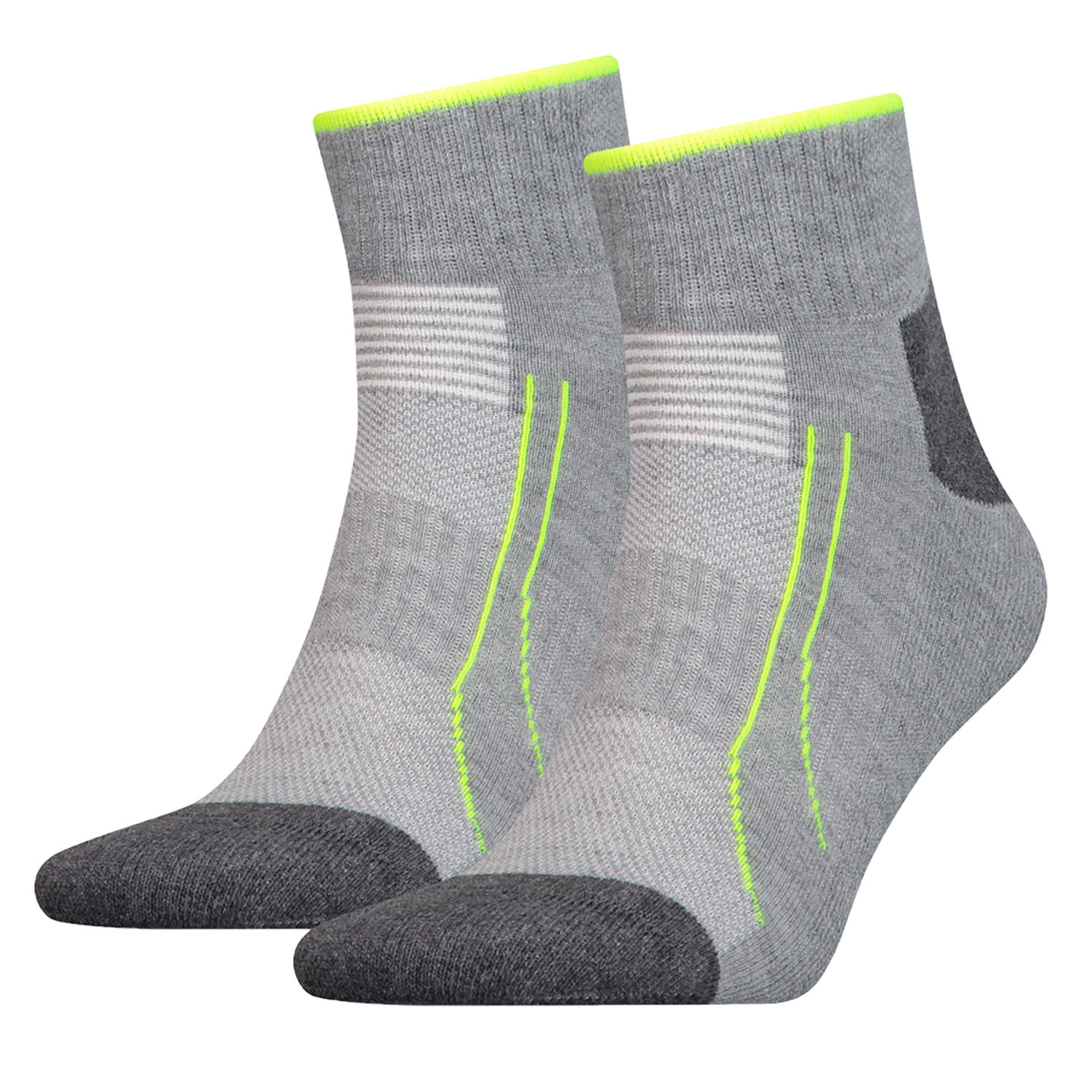 Puma Performance Train Quarter 8 Paar Kurzsocken Sportsocken Allround Sports – Bild 4