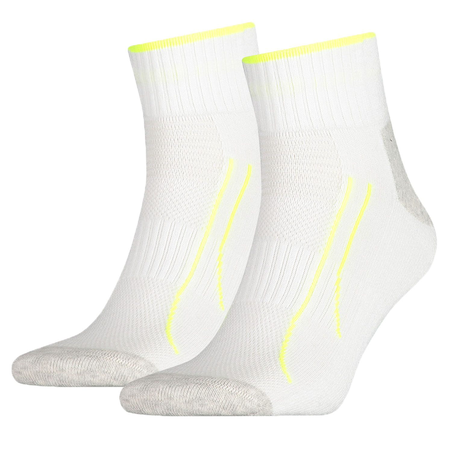Puma Performance Train Quarter 8 Paar, Kurzsocken 261008001 – Bild 5