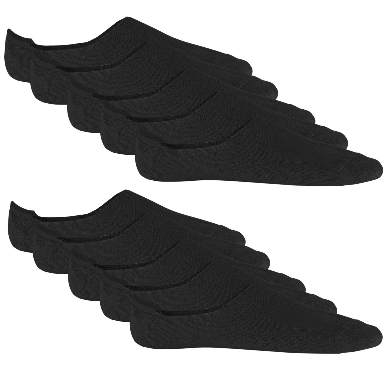 Levi's Füßlinge 10 Paar Low Rise Soft Cotton 943001001 verschiedene Farben – Bild 10