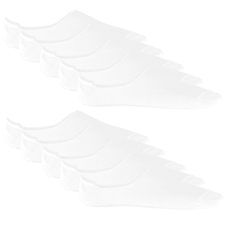 Levi's Füßlinge 10 Paar Low Rise Soft Cotton 943001001 verschiedene Farben – Bild 12