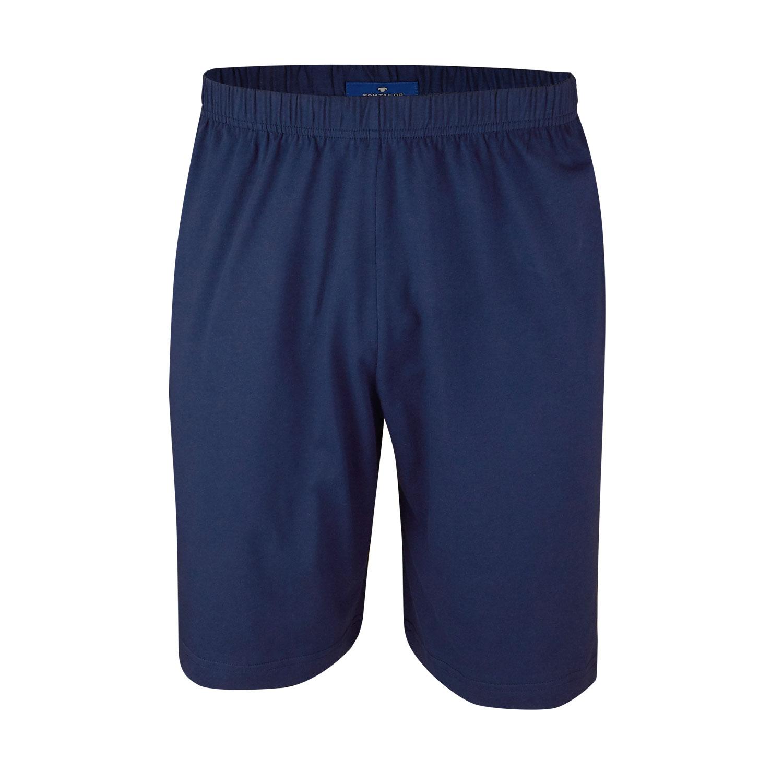 Tom Tailor Herren Schlafanzug kurz, Shorty, Pyjama 70907 – Bild 3