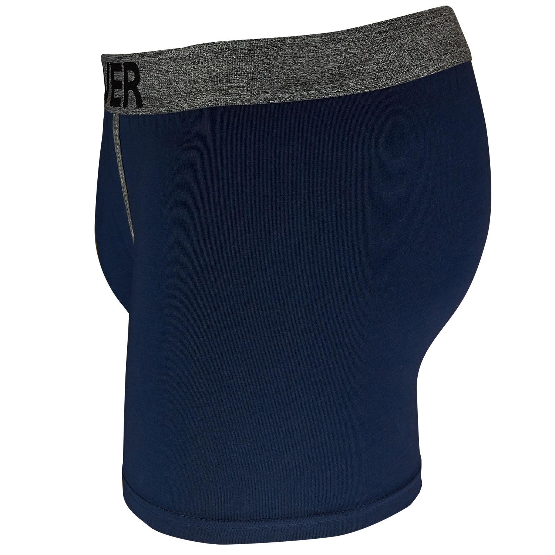s.Oliver 2er Pack Herren Boxershorts 14A3 + 18D3 Shorts Pants – Bild 12
