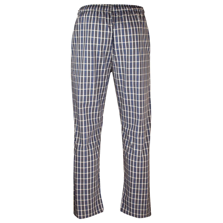 Tom Tailor Herren Pyjama Hose lang 71047, 71048 – Bild 3