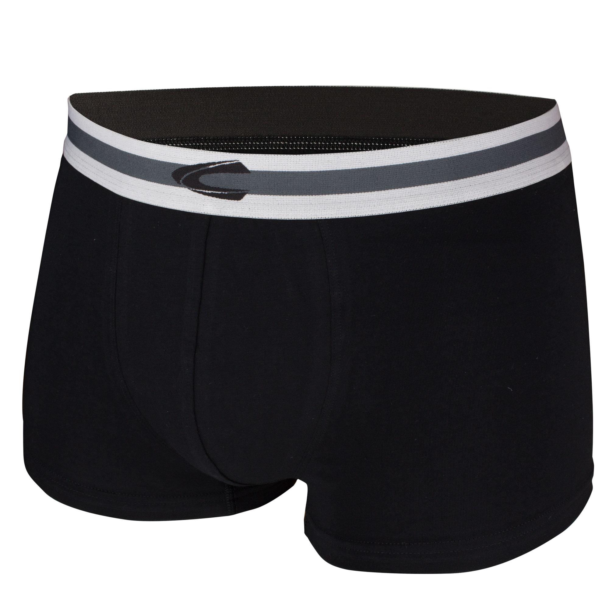 Camel Active Herren Boxershorts, Unterhosen, 2er Pack – Bild 3