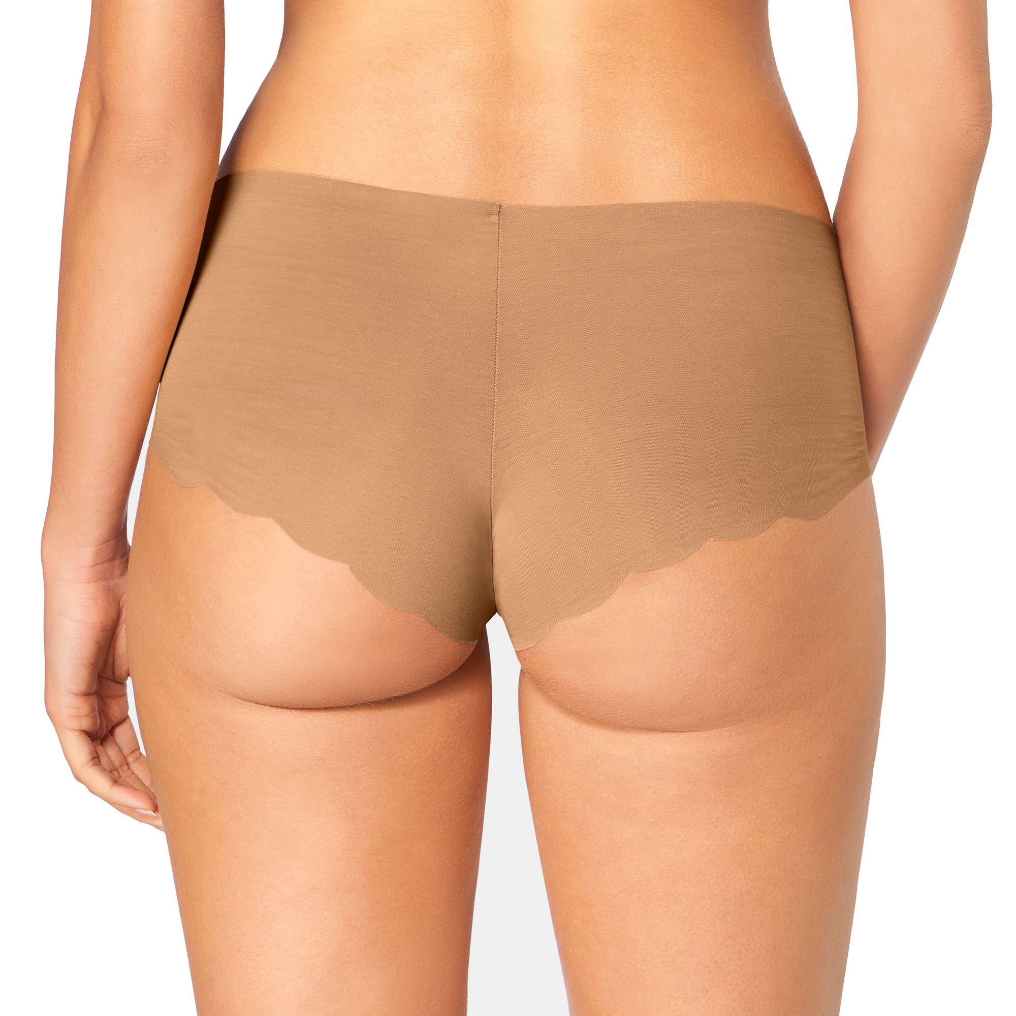 Sloggi Damen Shorts, Serie ZERO Cotton, 3 Stück  – Bild 9
