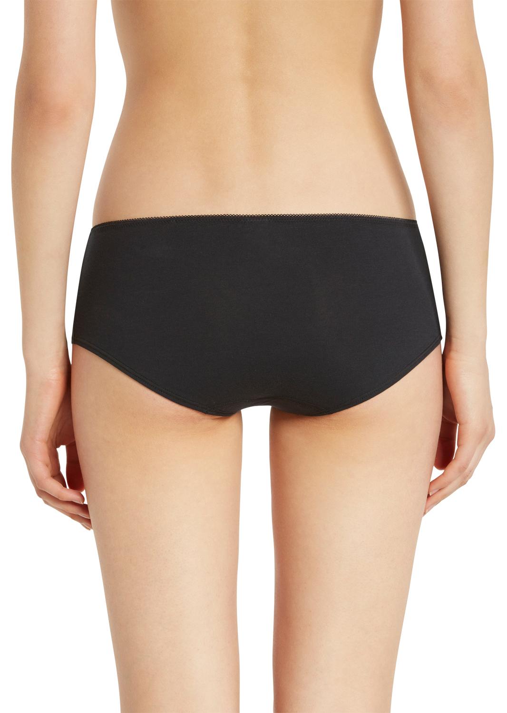 Marc O´Polo Damen Panty im 3er Pack – Bild 4