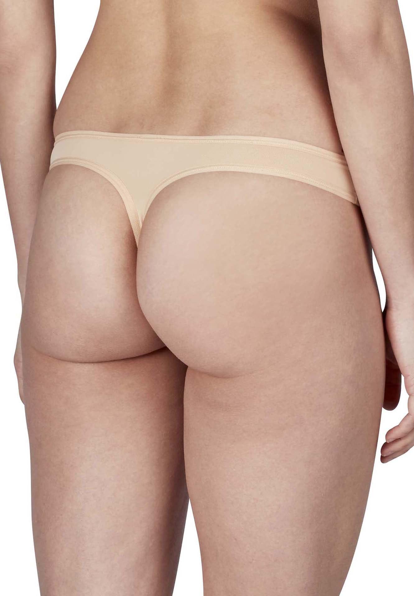 Skiny 4 Stück, Advantage Micro Damen String – Bild 7
