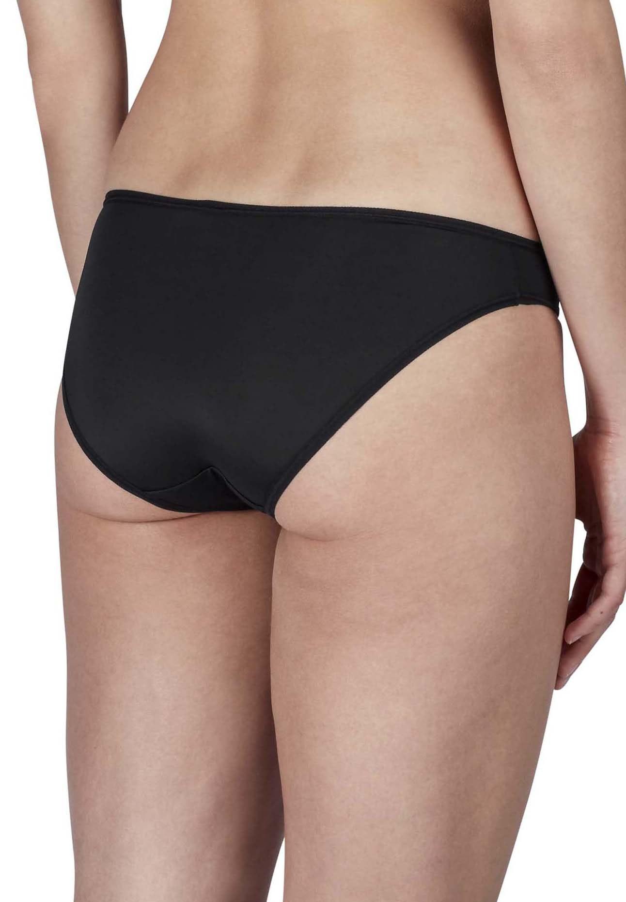 Skiny 4 Stück, Advantage Micro Damen Rio Slip, Bikini Brief – Bild 3