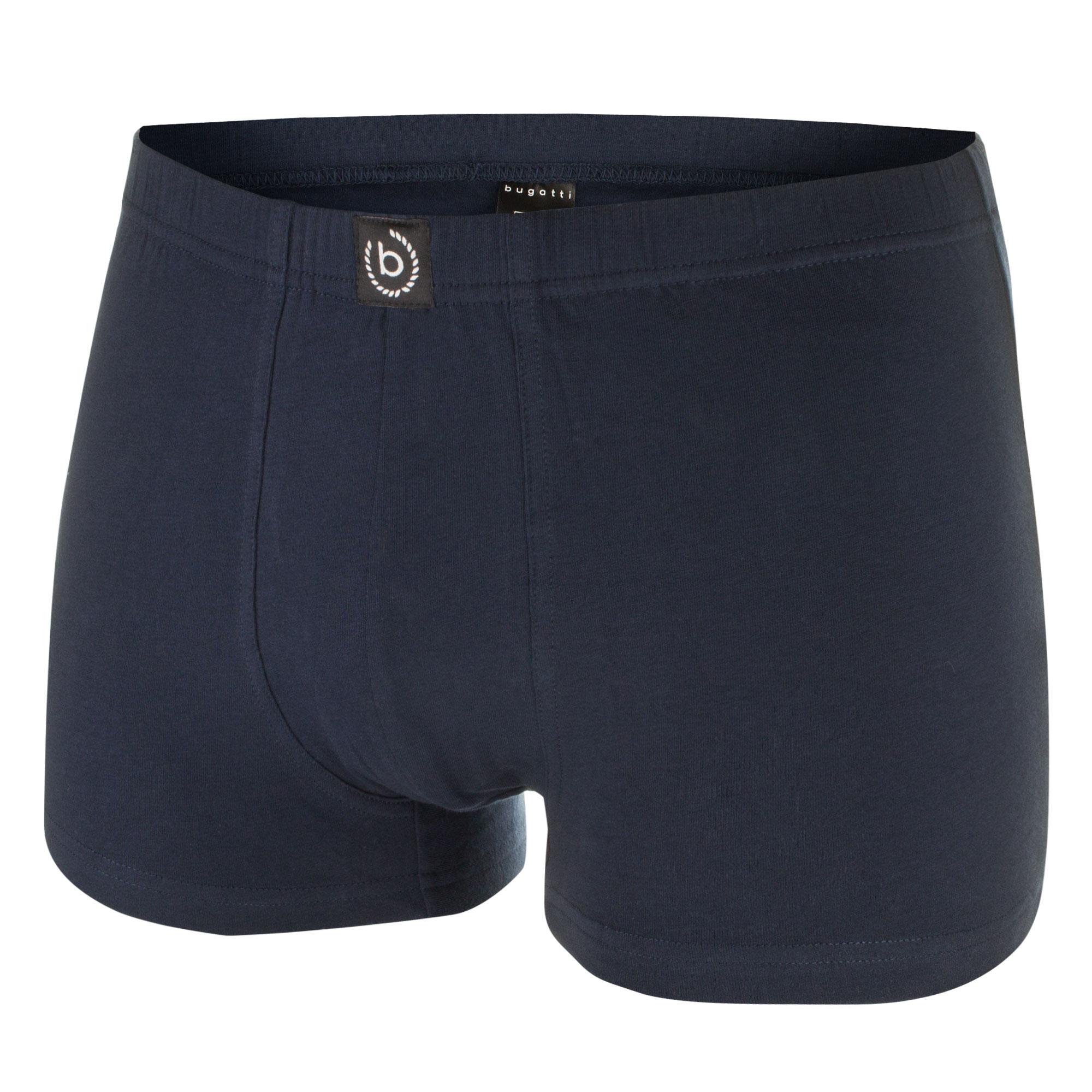 bugatti Herren Boxershorts / Pants in einer Box, 3 Stück – Bild 6