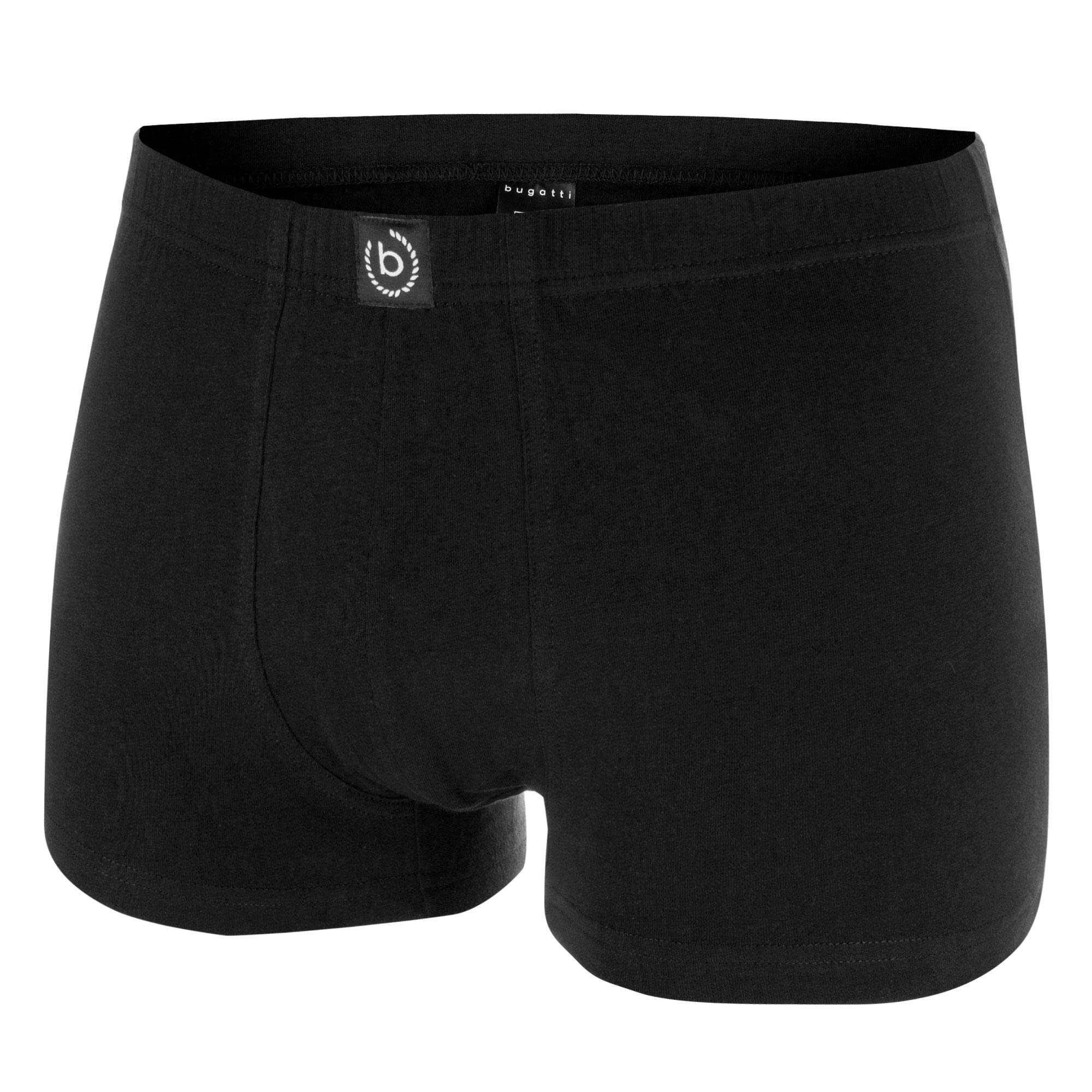 bugatti Herren Boxershorts / Pants in einer Box, 3 Stück – Bild 4