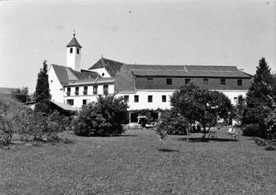 Heilmoorbad Schwanberg einst
