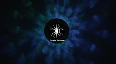 4x Solarleuchten Glas Solarlampe Edelstahl Farbwechsel Rotation Wegeleuchte bunt