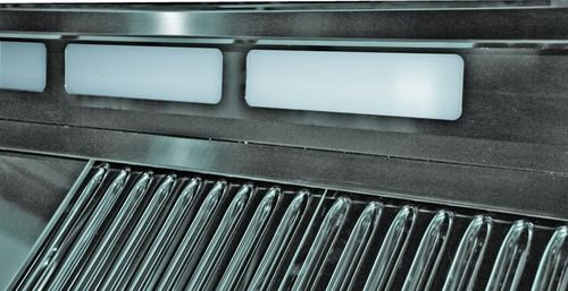 Wandhaube ECO-LINE Kastenform – Bild 3