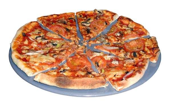Pizzaofen 1 x Ø40 cm – Bild 2