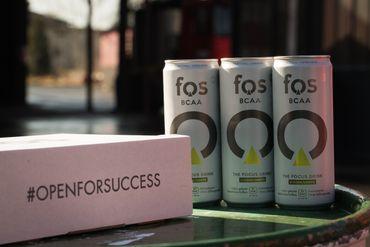 3 x Focus Drink (inkl. Pfand)