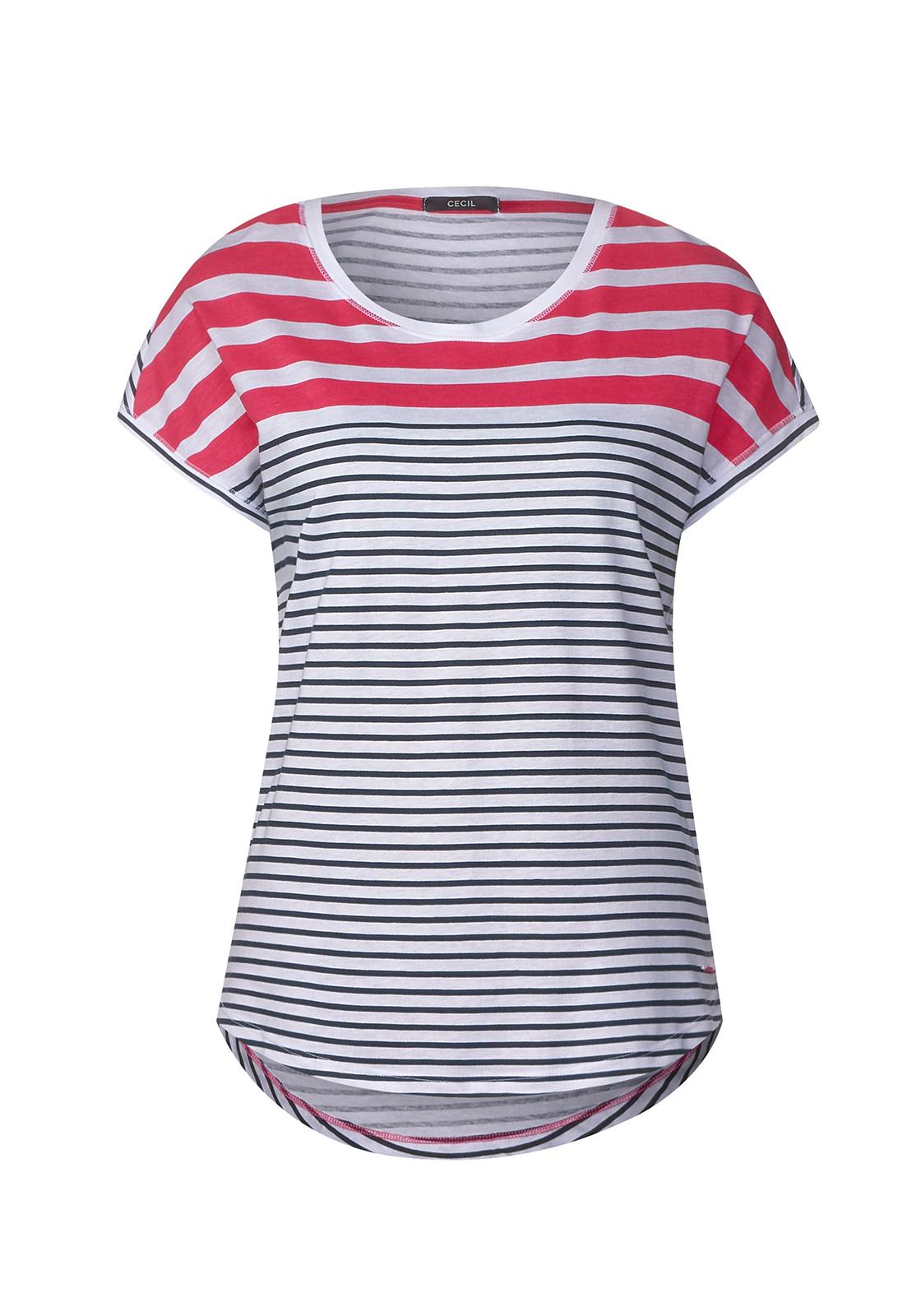 T Shirts Damen Online Cecil