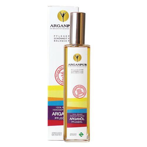 ArganPur Bio-Pflegeöl 100 ml