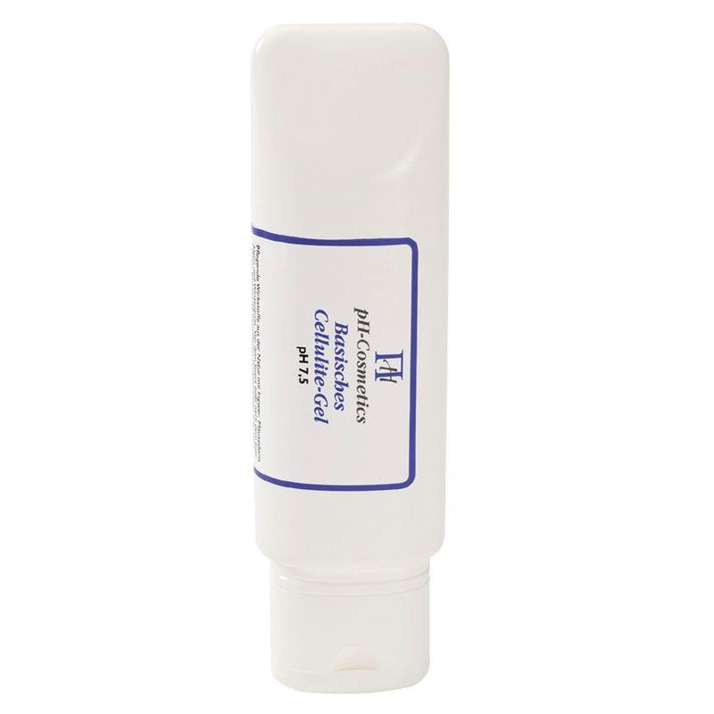 pH Cosmetics Basisches Cellulite-Gel pH 7,5 - 200 ml
