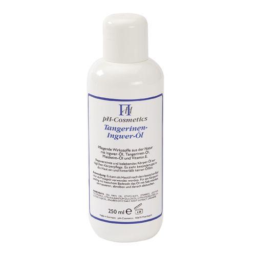 pH Cosmetics Tangerinen-Ingwer-Öl - 250 ml 001