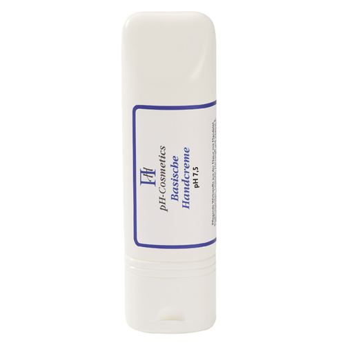 pH Cosmetics Basische Handcreme pH 7,5 - 100 ml