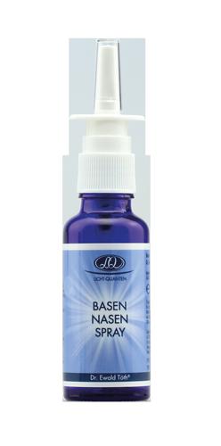 Dr. Töth Basen-Nasenspray 30 ml