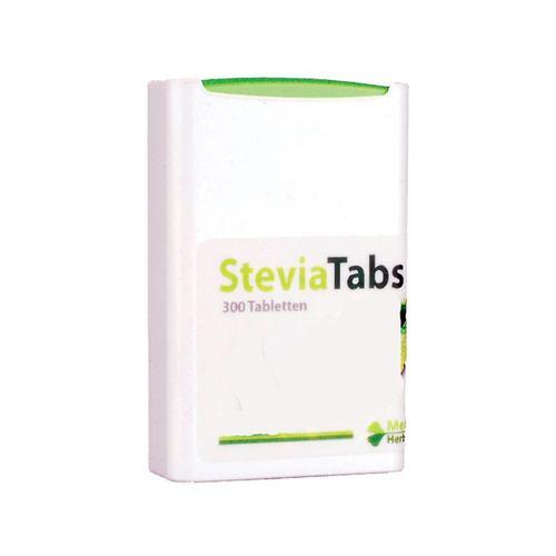 Stevia TABs 300 Stück im Spender