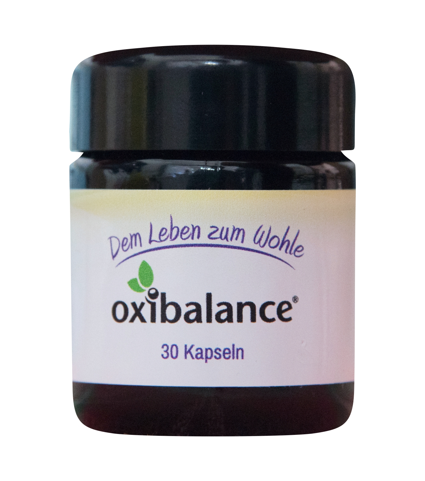 Vorschaubild: NatureMedic Solution Oxibalance