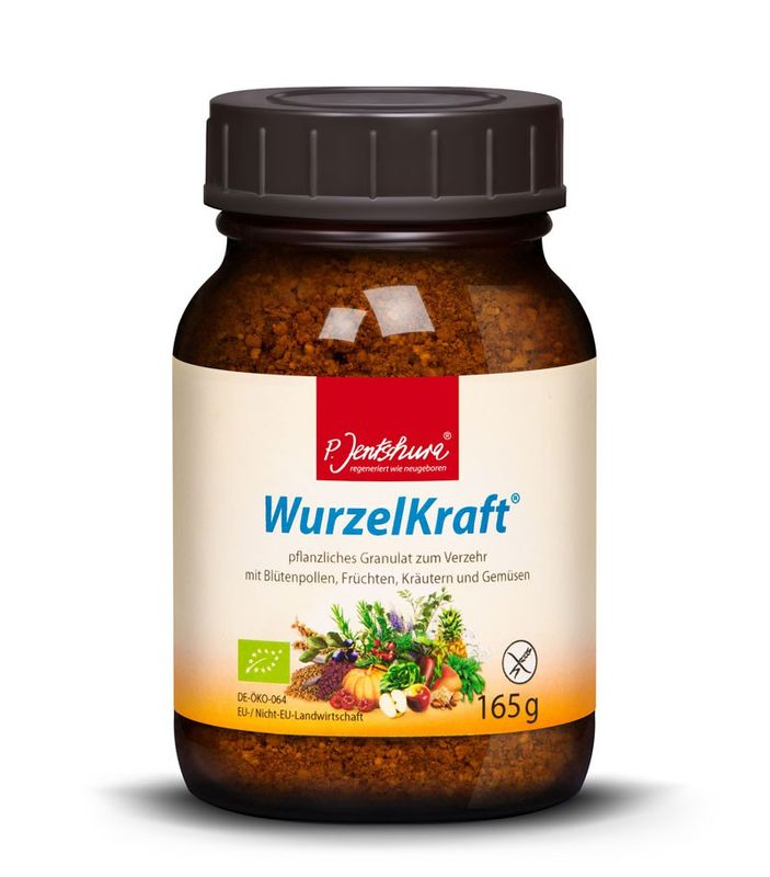 P. Jentschura WurzelKraft - bio