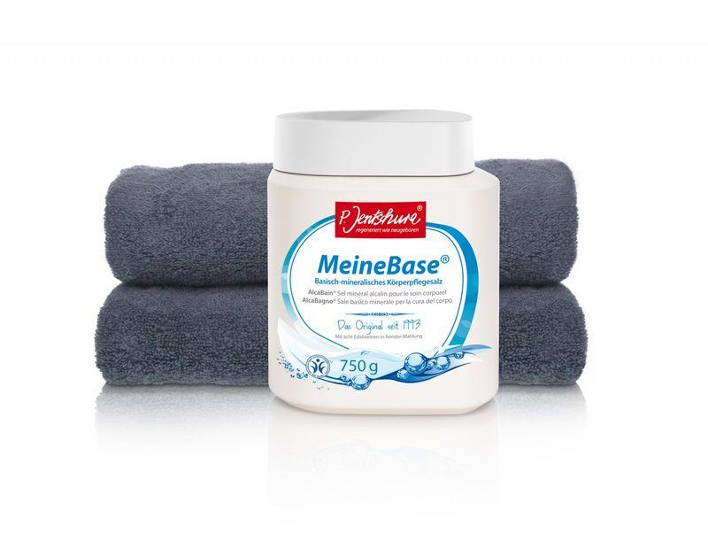 P. Jentschura MeineBase – Bild 4