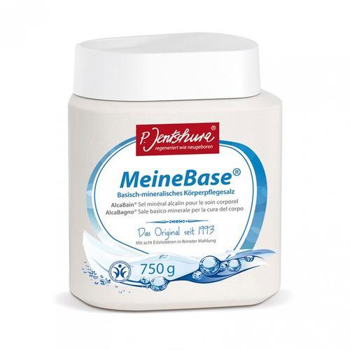 P. Jentschura MeineBase 001