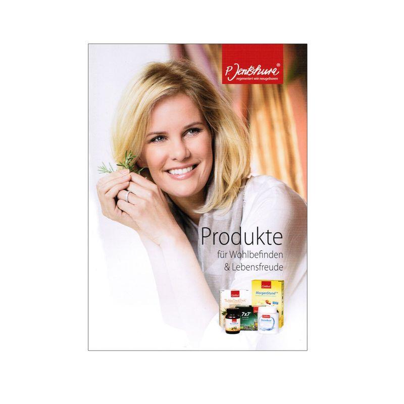 P. Jentschura Produktkatalog