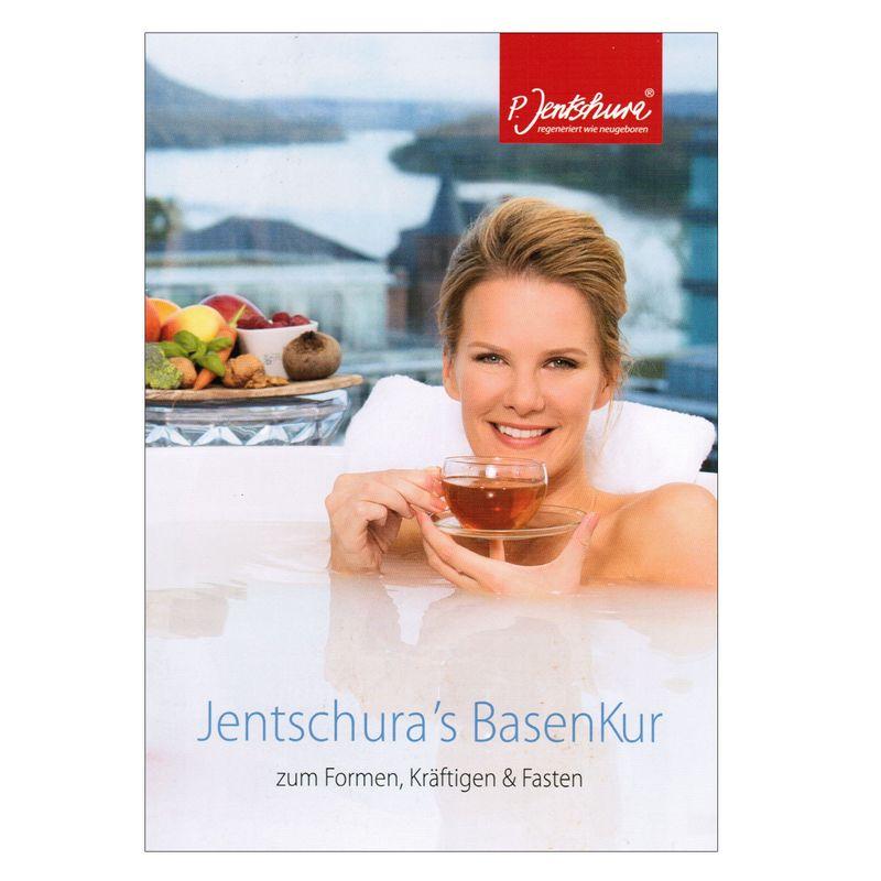 Jentschura's BasenKur Broschüre