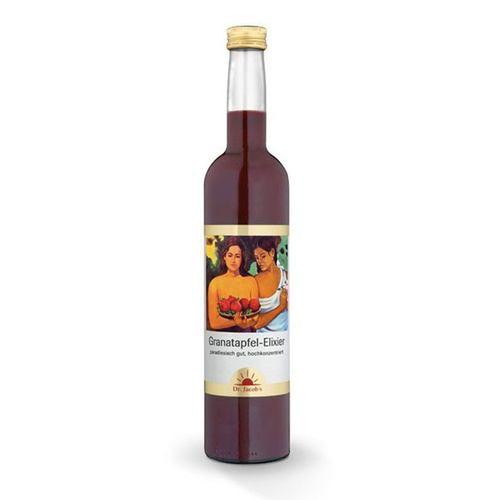 Dr. Jacob's Granatapfel-Elixier - 500 ml