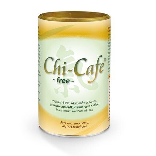 Dr. Jacob's Chi-Cafe - free - 250 g - Genießen wann immer Sie mögen!  001