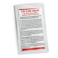 Dr. Jacob's Chi-Cafe classic 6 g (10 Einzelportionen)  001