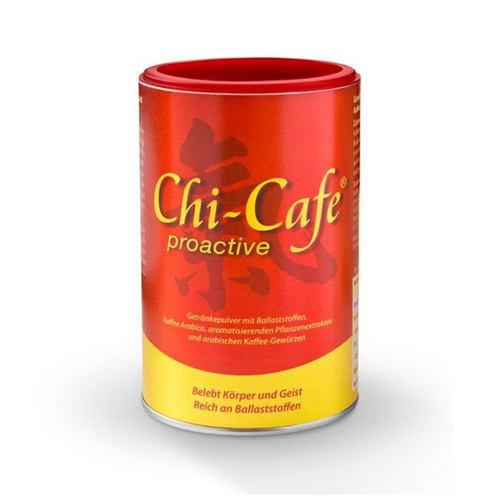 Dr. Jacob's Chi-Cafe proactiv 180 g 001