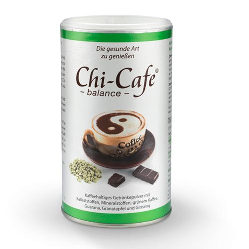 Dr. Jacob's Chi-Cafe balance 450 g 001