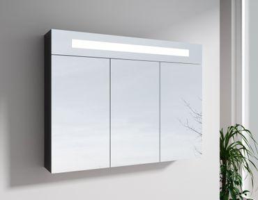 LED-Spiegelschrank – Bild 4